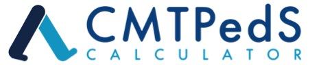 CMTPedS Calculator
